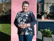 Oma Bets (64) kan het haar kleinkinderen niet aandoen om nu al dood te gaan