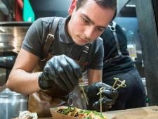 Culinair feest in Foodhallen: van oesters tot falafel