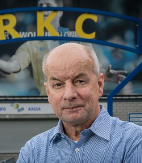 Clubarts maakt na hartaanval officiële rentree bij RKC Waalwijk