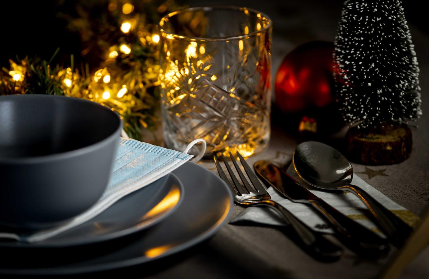 Een warme Kerst voor iedereen, daar zet vzw Enchanté op in