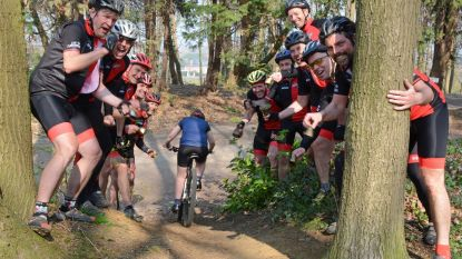 Tweede editie van mountainbikerace in Bergbos
