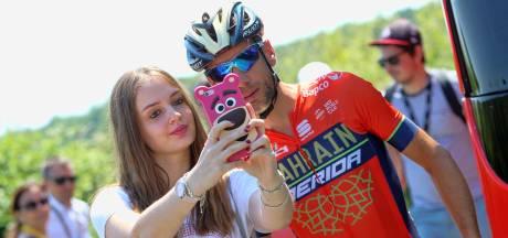 Nibali kiest volgend jaar voor Giro én Tour