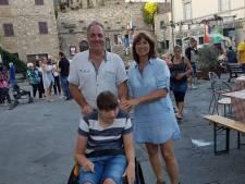 Wooninitiatief Benjamin in Diessen houdt herinnering aan Jim levend