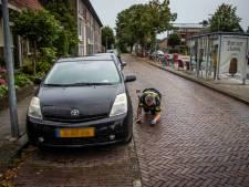 Buurtonderzoek in Doesburg na diefstal van katalysators van auto's