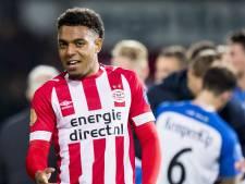 Alleen Donyell Malen speelde in elk PSV-duel, beste start ooit voor De Jong