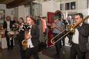 Opening van de muziektentoonstelling in Museum Nijkerk.