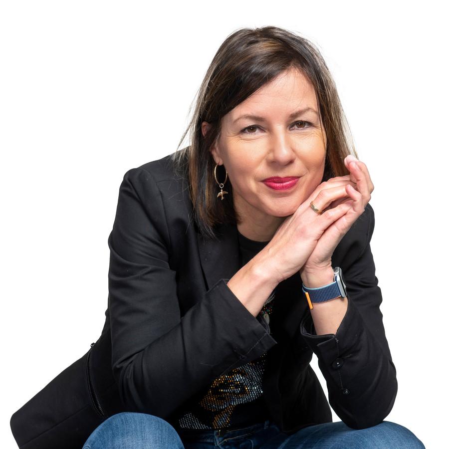columnist Phaedra Werkhoven