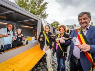 Daar drinken we er één op: bierfestival vindt voor het eerst op de Markt plaats