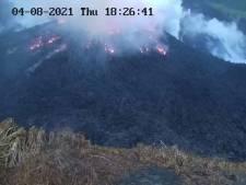 Saint Vincent evacueert 16.000 mensen om rommelende vulkaan, cruiseschepen ingezet