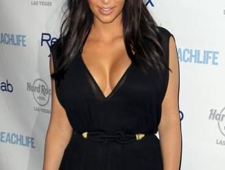 De grote beautyblunder van Kim Kardashian