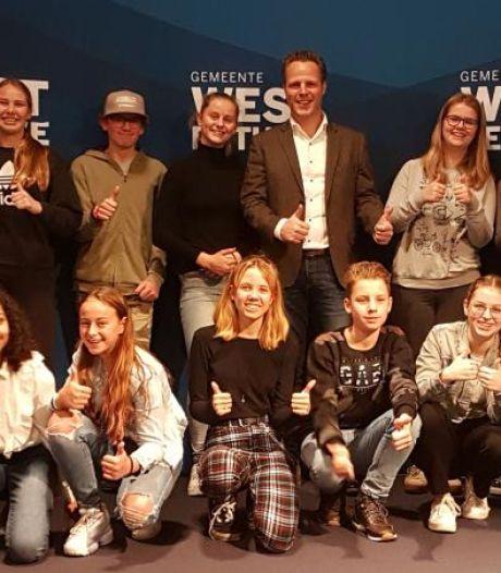 Jongerenraad gaat meepraten in West Betuwe: nu geen enkele jongere onder dertig jaar in de gemeenteraad