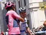 Bernal boven, krachttoer van de sprinters en Remco pas tiende: dit waren de beste Gouden Giro-renners in de eerste tien etappes