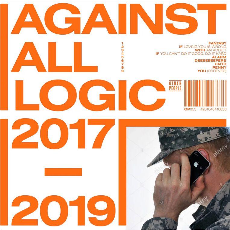 '2017 - 2019'  van Against All Logic. Beeld RV