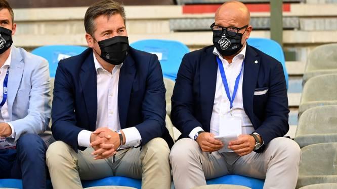 Verhaeghe en co betonneren macht bij Club Brugge: dubbel stemrecht voor historische eigenaars
