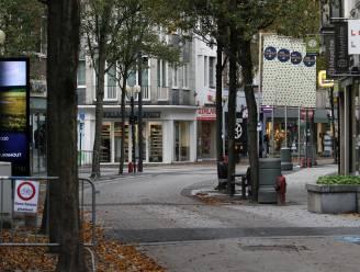 Stad behoudt mondmaskerplicht in winkelstraten