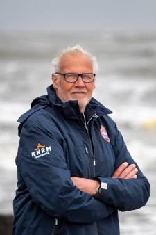 Redder Arie (67) zag hoe surfer onder schuim verdween: 'Mijn heftigste reddingsactie ooit'