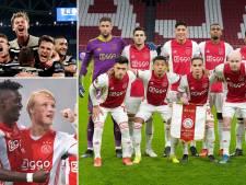 Van onberekenbaar tot elegant naar realistisch: dit Ajax vergeleken met eerdere stuntteams