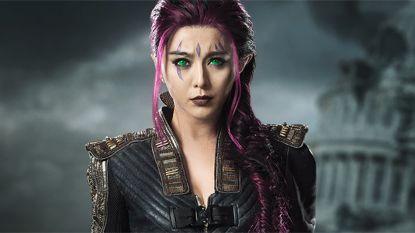'X-Men'-actrice vermist na geruchten over geheime 'yin-yangcontracten'