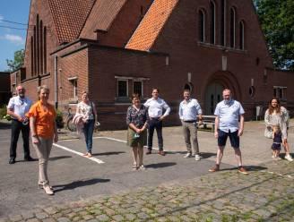 Solidariteitsacties worden eerst gecoördineerd in Oosterzele en Merelbeke