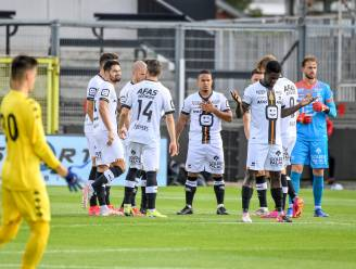 "Jordi Vanlerberghe (KVM) na verlies in Seraing: ""We speelden te hautain"""