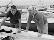 Dick (85) uit Steenwijk mocht in 1964 dankzij ruzie invallen op Olympische Spelen: 'Heeft goed uitgepakt'