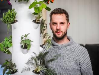 """""""Marc Coucke gaf een vuistje en de deal was beklonken"""": halen we straks allemaal plantentoren van vroegere Hertog Jan-tuinman David (33) in huis?"""