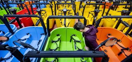 Minister Van Nieuwenhuizen geeft groen licht voor 'nieuwe Stint'