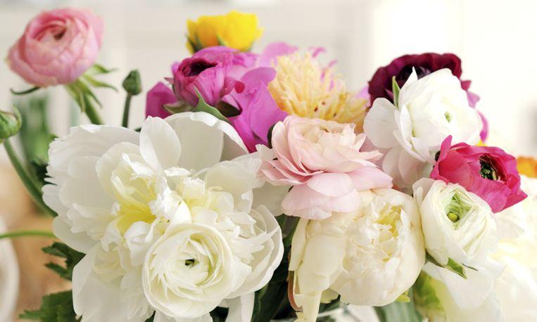 Hét geheim om je bloemen langer mooi te houden