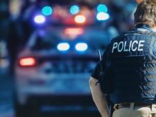 Fusillade dans une école de l'Arkansas