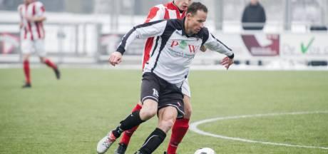 Routekaart amateurvoetbal: 'Het is hopen tegen beter weten in'