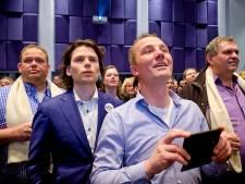 Partij nieuw Laarbeek houdt alle opties open