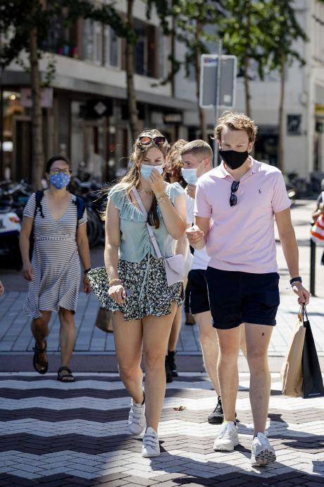 'Bijstandsgerechtigden en vluchtelingen mondkapjes laten maken, is geen sociaal ondernemerschap'