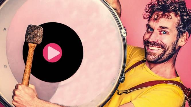 """""""2021 het allerbeste jaar uit heel de muziekgeschiedenis"""": Otto-Jan Ham brengt muzikale hommage aan rotjaar"""