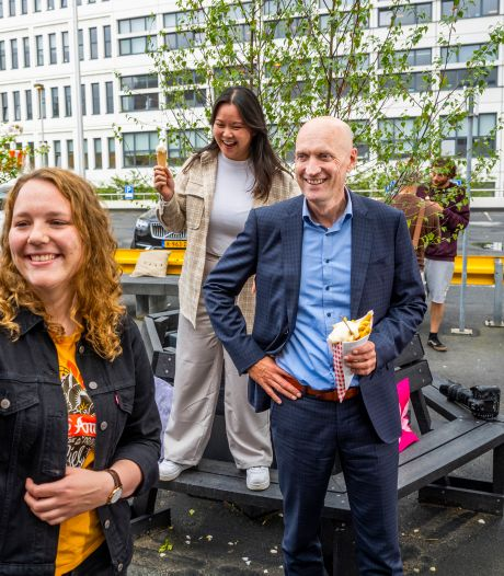 Erasmus MC-baas alert op opmars Delta-variant: 'Het kan overslaan naar oudere generaties, zoals vorig jaar'