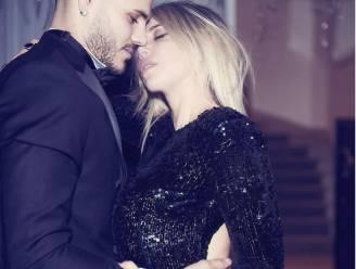 """De soap is ten einde. Wanda Nara en Mauro Icardi blazen echtscheiding af en gaan samen verder: """"Hier komen we sterker uit"""""""