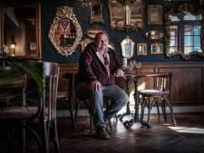 Horecaman Peter-Paul overleed te vroeg, nu stapt zijn vriend in dit Doesburgse begrip: 'Ik sta zelf in de open keuken'