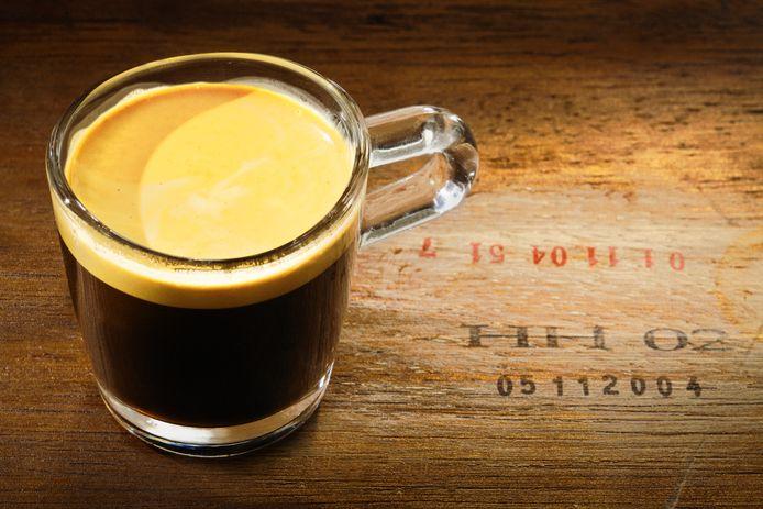 Kopje koffie voor meer dan 100 euro: sommige Australiërs hebben het ervoor over.