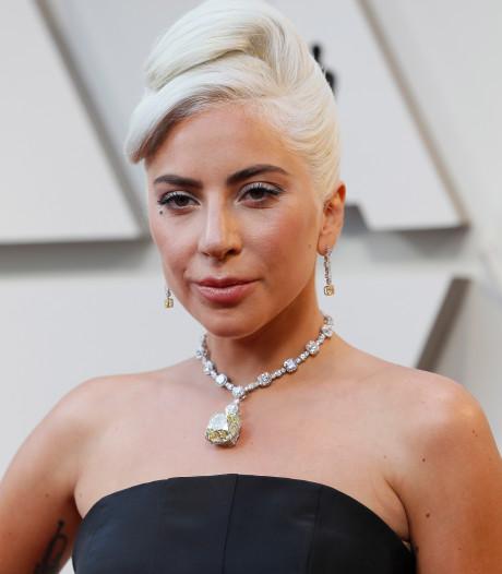 Lady Gaga is weer vrijgezel: relatie gestrand na drie maanden