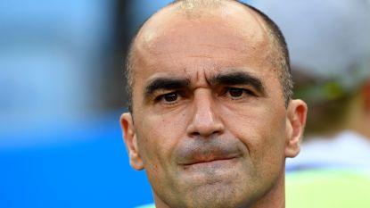 """WK LIVE: Martinez: """"Tevreden over hoe we reageerden na moeilijke eerste helft"""" - Brazilië eist uitleg van FIFA over VAR - Blatter op weg naar WK"""
