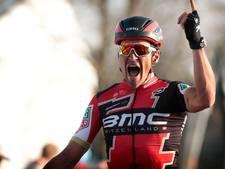 Van Avermaet: Sterkste renners staan op het podium