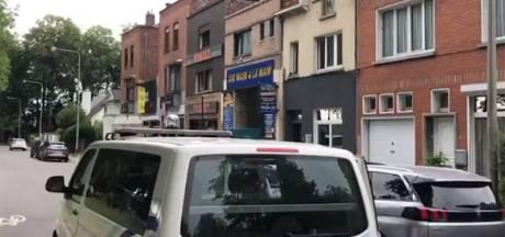 """Chute mortelle dans un car-wash à Tournai: """"Le toit a cédé"""""""