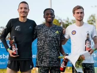 Afstandslopers van OEH domineren 5.000m op Flanders Cup in Ninove