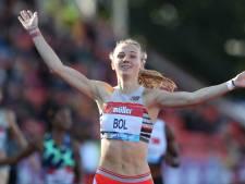 Femke Bol imponeert opnieuw op 400 meter horden en is helemaal klaar voor Spelen