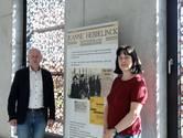 Overzichtstentoonstelling van kunstenares Jeanne Dutry-Hebbelynck: Geïnspireerd door Bruegel en inspiratie voor Permeke