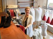 Markelo gaat modezaak van Mirjam 'donders missen': na 28 jaar met pensioen