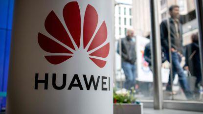 """""""Britse premier Johnson wil rol Huawei in 5G-netwerk dit jaar al terugbrengen"""""""