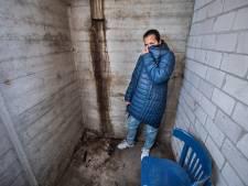 Flatbewoners leven tussen schimmel en ratten in putlucht voor 714,59 euro per maand: 'Ik word er ziek van'
