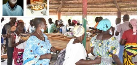 Broeder Jan zorgde in Burkina Faso voor een beter bestaan voor arme mensen: 'Hij leefde er eenvoudig tussen'