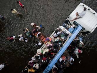 Dammen van Bangkok houden stand, regering is optimistisch