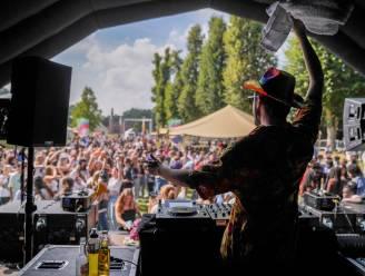 OLVI Boom viert 20ste verjaardag met festival in het park